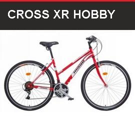 cross-xr-hobby-kezdo