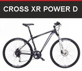 cross-xr-power-d-kezdo