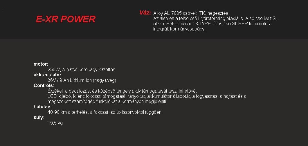 e-xr-power-leiras