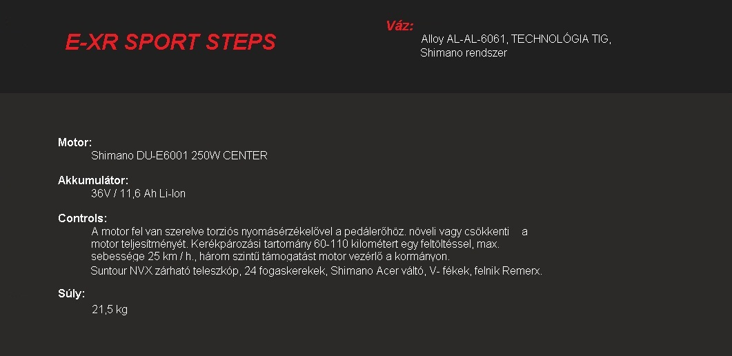 e-xr-sport-steps-leiras