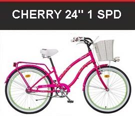 CHERRY 24 1 SPD kezdő