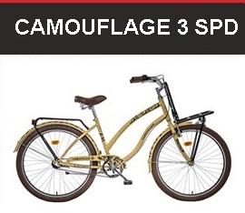 CAMOUFLAGE 3spd